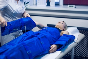 Аппаратный и мануальный лимфодренаж (прессотерапия отзывы, какие) 73